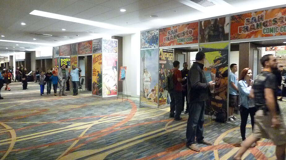 San francisco comic con speed dating reviews