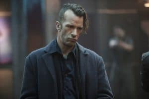 Thomas Jane as Detective Josephus Miller -- (Photo by: Rafy/Syfy)