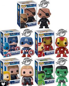 funko-marvel-pop