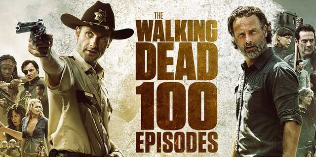 TWD Episode 801 Review